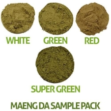 Maeng Da sample pack (Kratom)